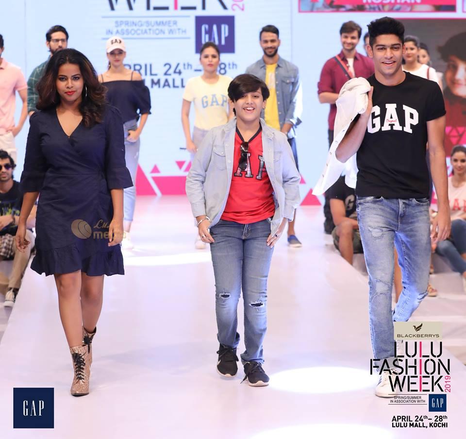 lulu fashion week 2019 models photos 004 - Kerala9.com