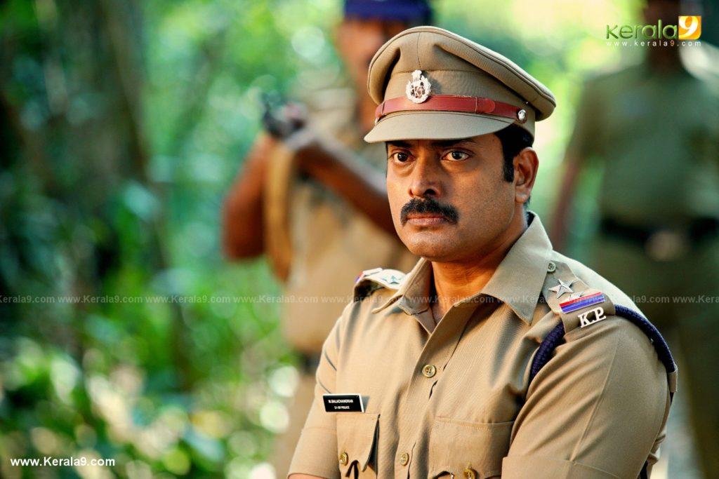 madura raja movie stills 14
