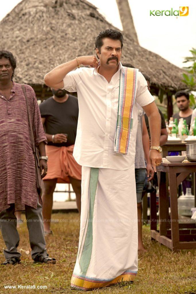 madura raja movie stills 3