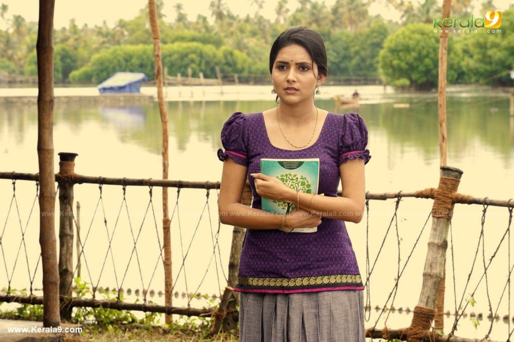 mahima nambiar in madura raja movie stills