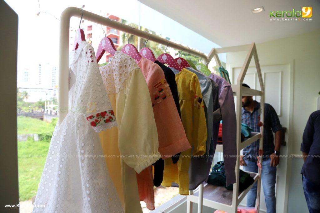 Aju Varghese Wife Augustina Manu launched Kids Boutique Photos 002 - Kerala9.com