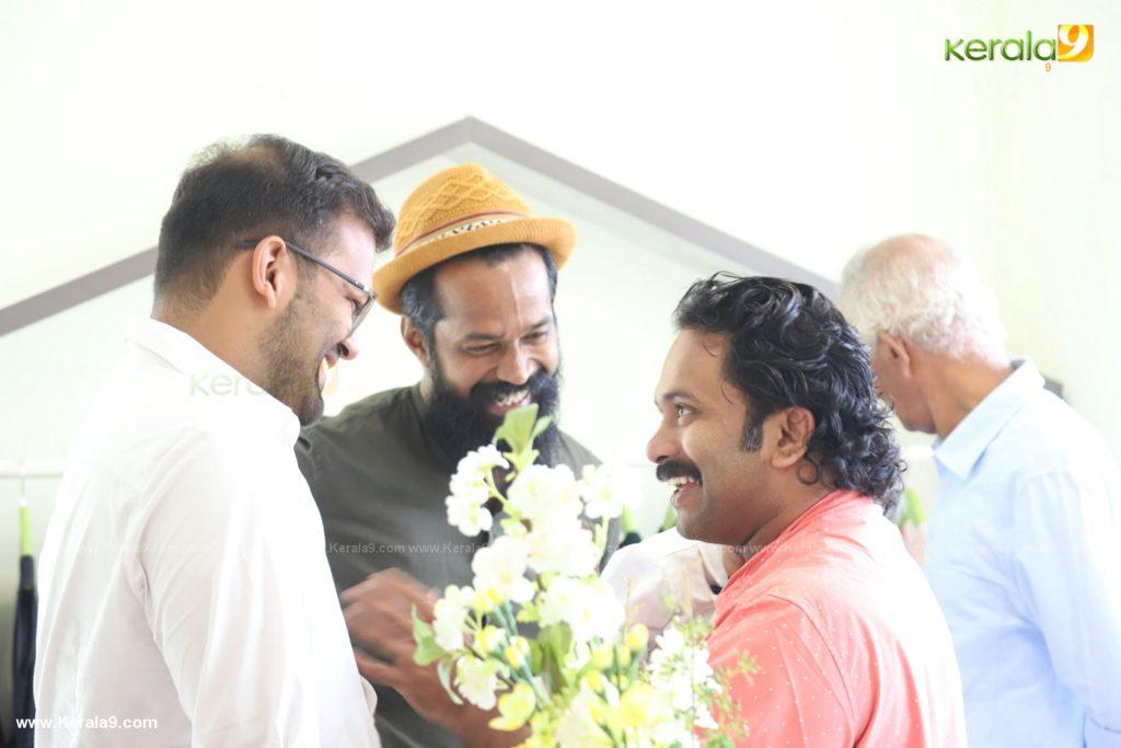 Aju Varghese Wife Augustina Manu launched Kids Boutique Photos 004 - Kerala9.com