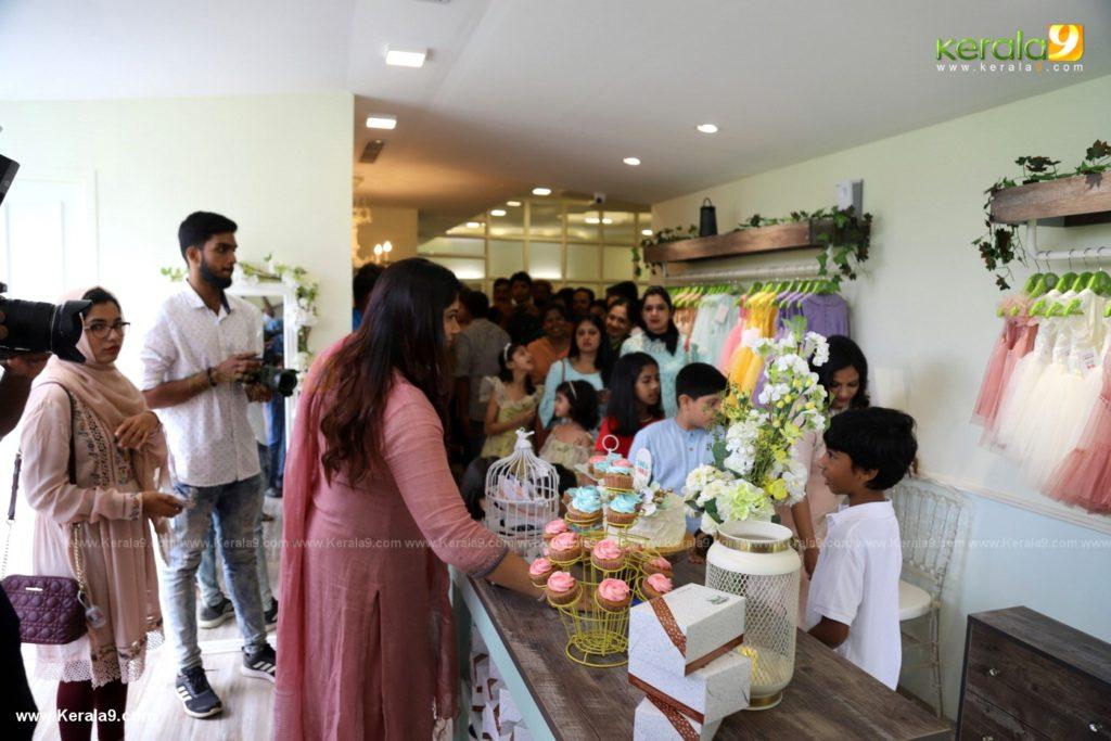 Aju Varghese Wife Augustina Manu launched Kids Boutique Photos 007 - Kerala9.com