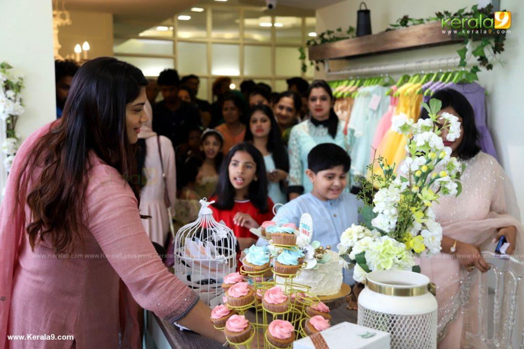 Aju Varghese Wife Augustina Manu launched Kids Boutique Photos 008 - Kerala9.com