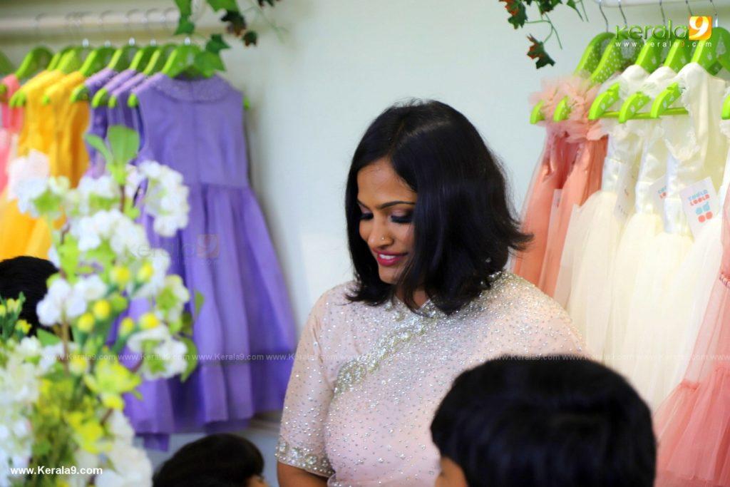 Aju Varghese Wife Augustina Manu launched Kids Boutique Photos 009 - Kerala9.com