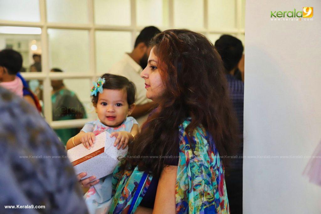 Aju Varghese Wife Augustina Manu launched Kids Boutique Photos 016 - Kerala9.com