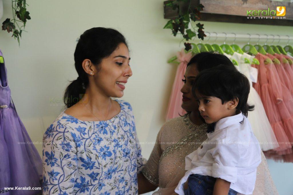 Aju Varghese Wife Augustina Manu launched Kids Boutique Photos 017 - Kerala9.com