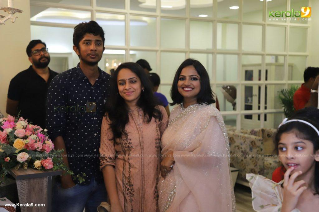 Aju Varghese Wife Augustina Manu launched Kids Boutique Photos 018 - Kerala9.com