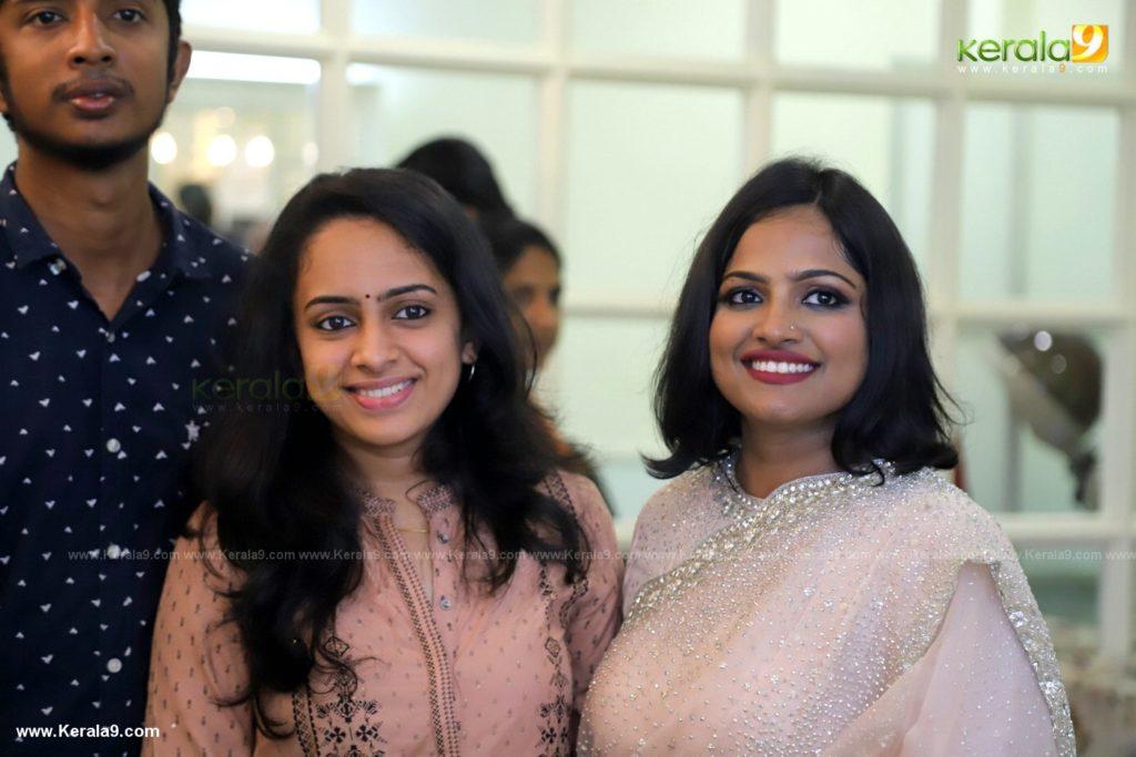 Aju Varghese Wife Augustina Manu launched Kids Boutique Photos 019 - Kerala9.com