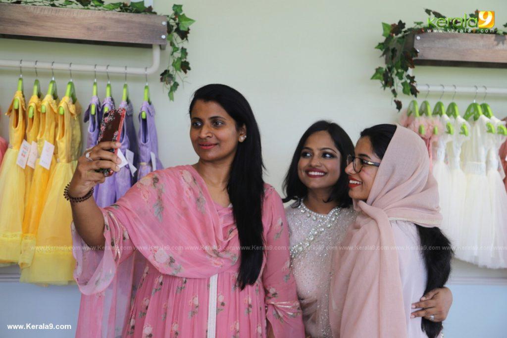 Aju Varghese Wife Augustina Manu launched Kids Boutique Photos 020 - Kerala9.com