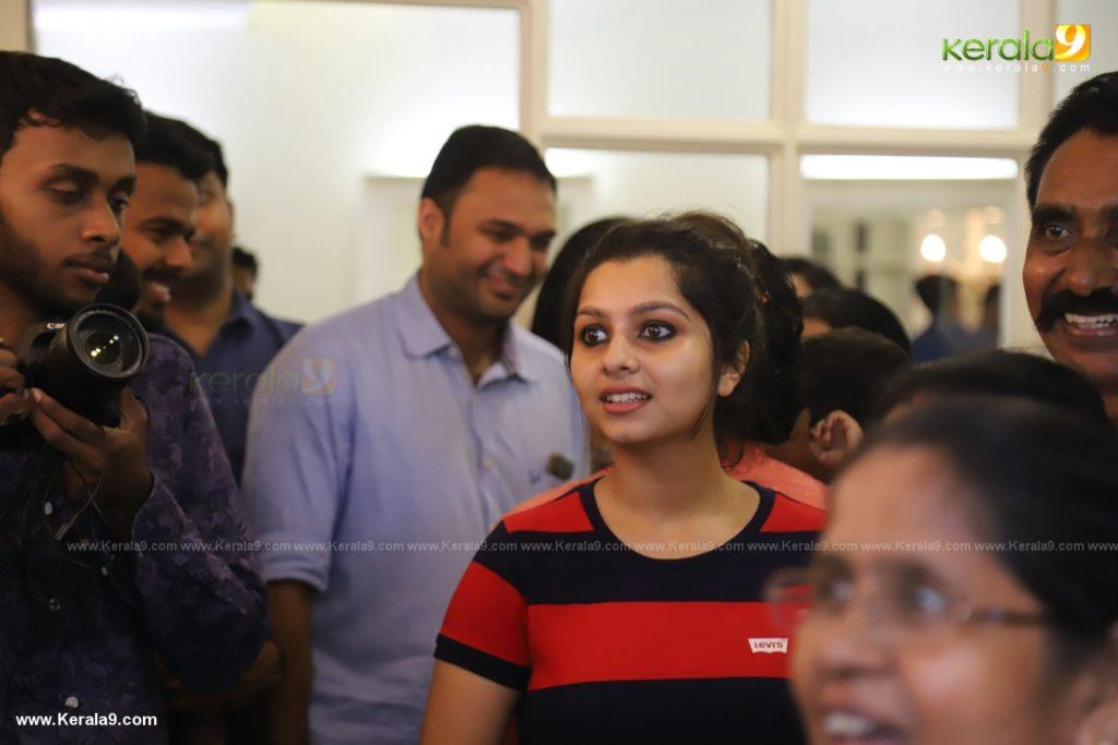 Aju Varghese Wife Augustina Manu launched Kids Boutique Photos 023 - Kerala9.com