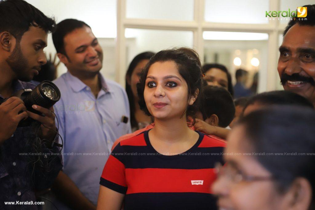 Aju Varghese Wife Augustina Manu launched Kids Boutique Photos 024 - Kerala9.com