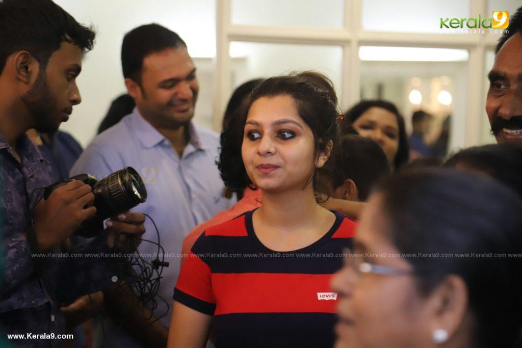 Aju Varghese Wife Augustina Manu launched Kids Boutique Photos 025 - Kerala9.com