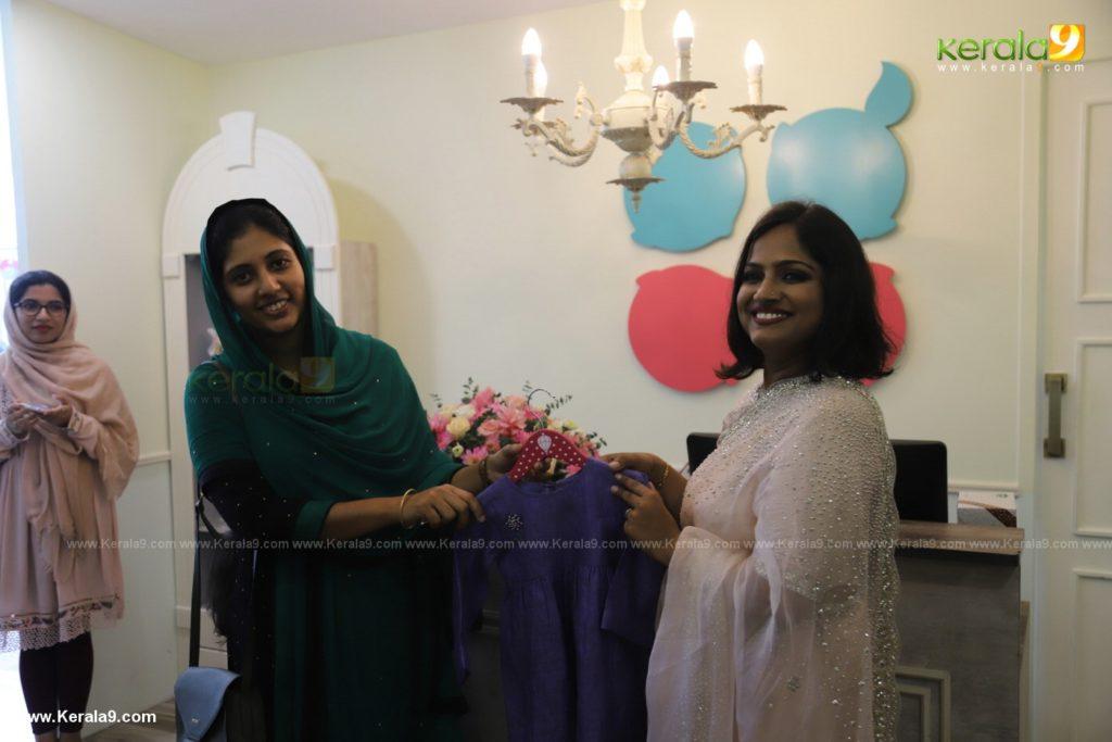 Aju Varghese Wife Augustina Manu launched Kids Boutique Photos 026 - Kerala9.com