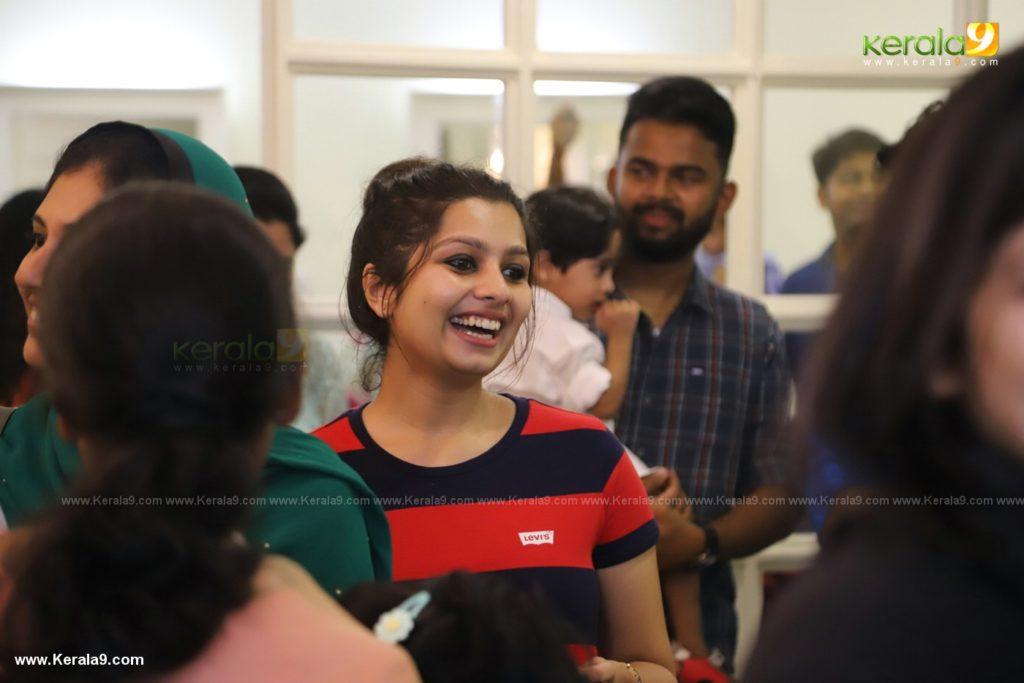 Aju Varghese Wife Augustina Manu launched Kids Boutique Photos 029 - Kerala9.com