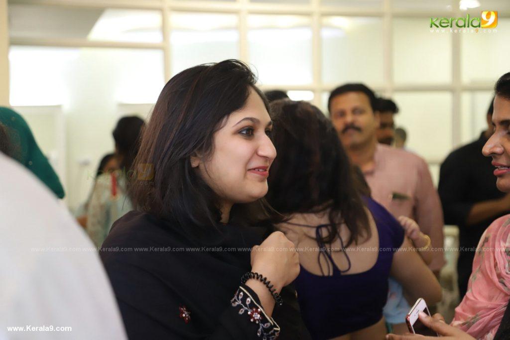 Aju Varghese Wife Augustina Manu launched Kids Boutique Photos 032 - Kerala9.com