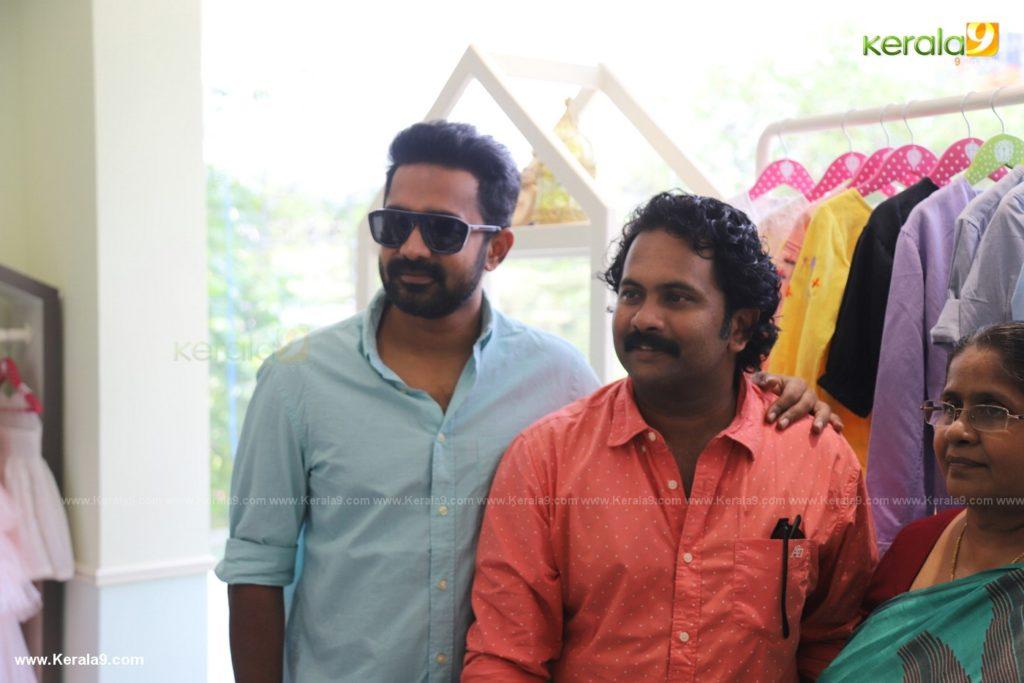 Aju Varghese Wife Augustina Manu launched Kids Boutique Photos 033 - Kerala9.com