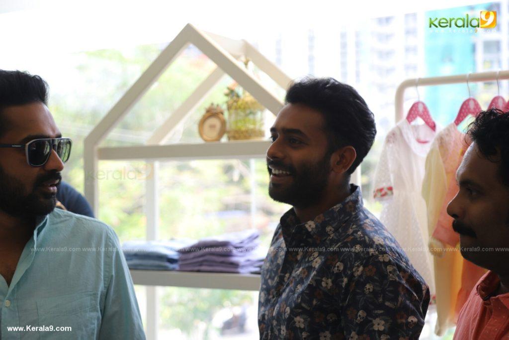 Aju Varghese Wife Augustina Manu launched Kids Boutique Photos 034 - Kerala9.com