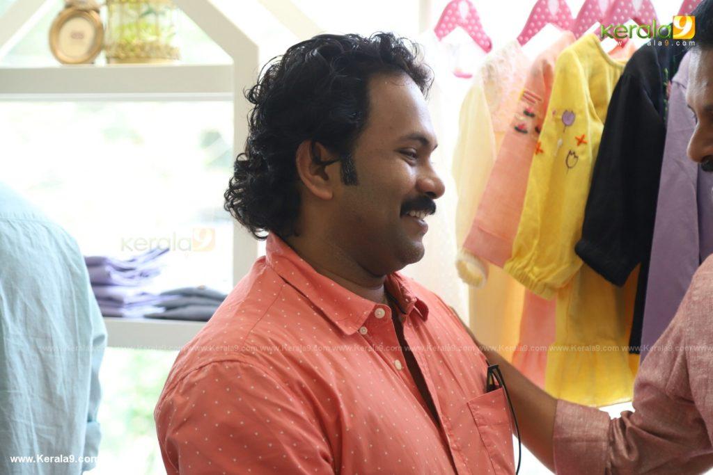 Aju Varghese Wife Augustina Manu launched Kids Boutique Photos 035 - Kerala9.com