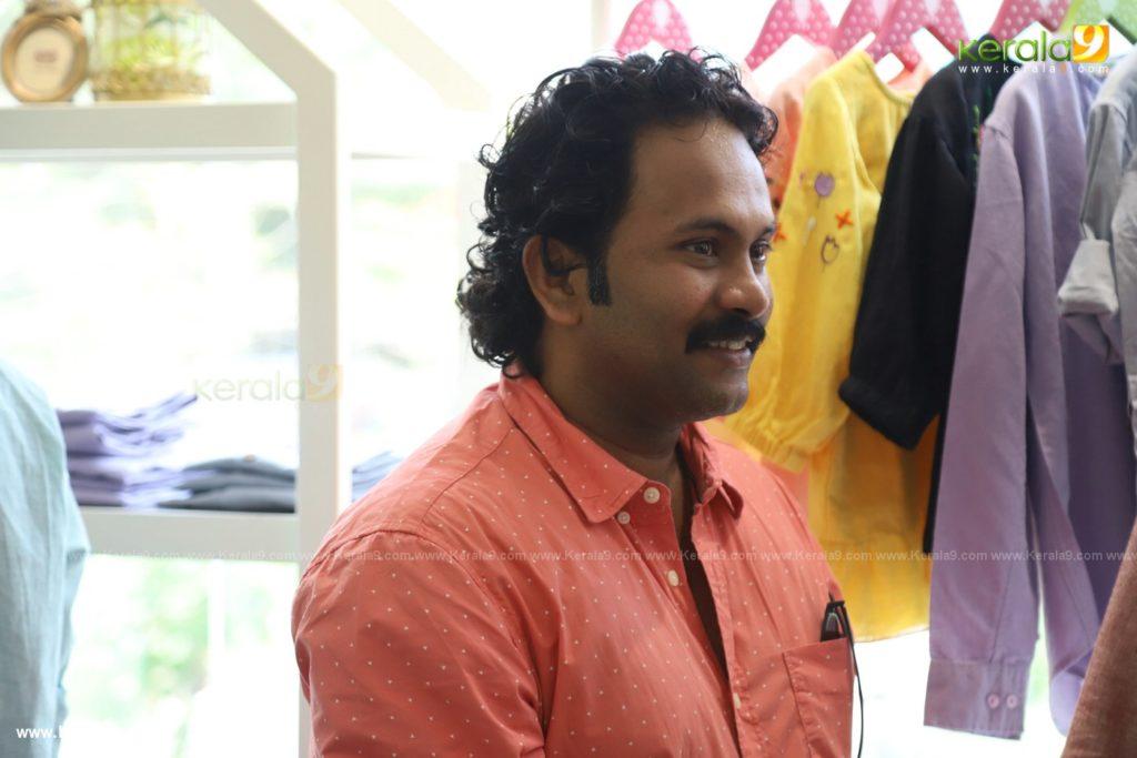 Aju Varghese Wife Augustina Manu launched Kids Boutique Photos 036 - Kerala9.com
