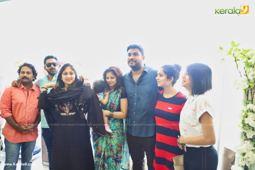 Aju Varghese Wife Augustina Manu launched Kids Boutique Photos 038 - Kerala9.com