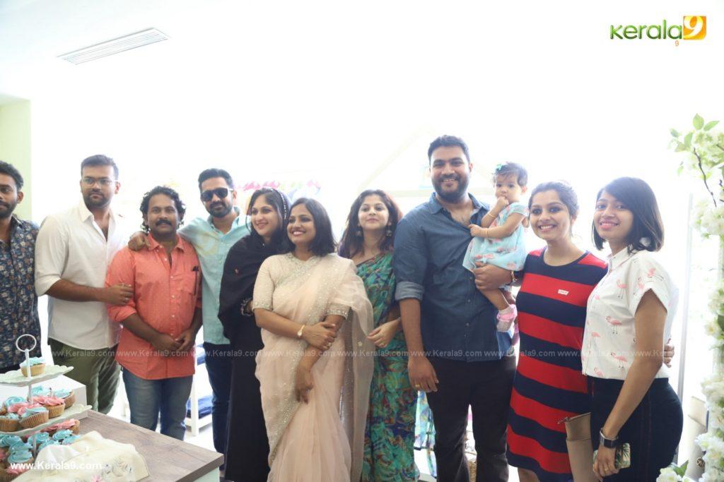 Aju Varghese Wife Augustina Manu launched Kids Boutique Photos 039 - Kerala9.com