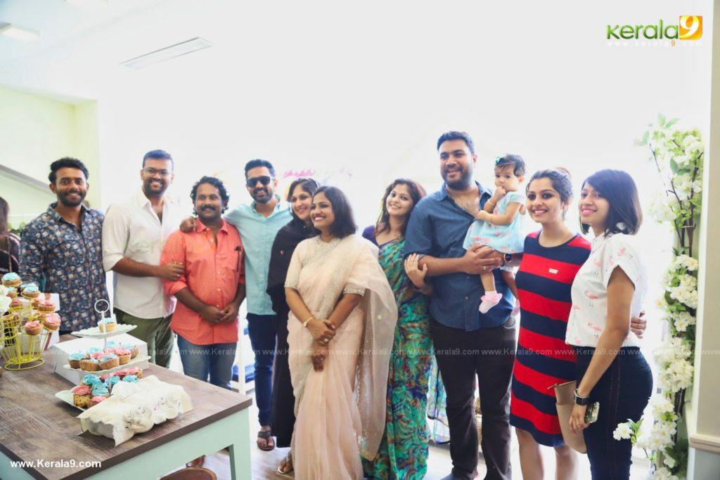 Aju Varghese Wife Augustina Manu launched Kids Boutique Photos 040 - Kerala9.com