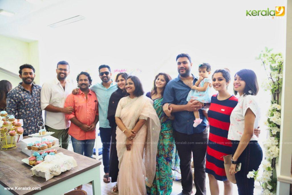 Aju Varghese Wife Augustina Manu launched Kids Boutique Photos 041 - Kerala9.com