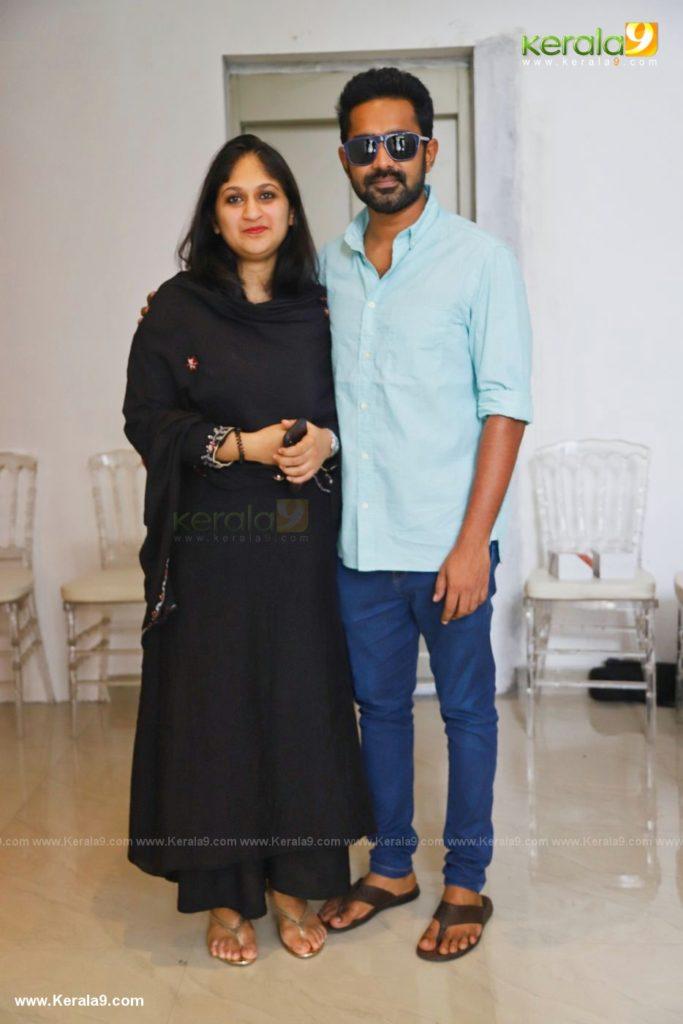 Aju Varghese Wife Augustina Manu launched Kids Boutique Photos 046 - Kerala9.com