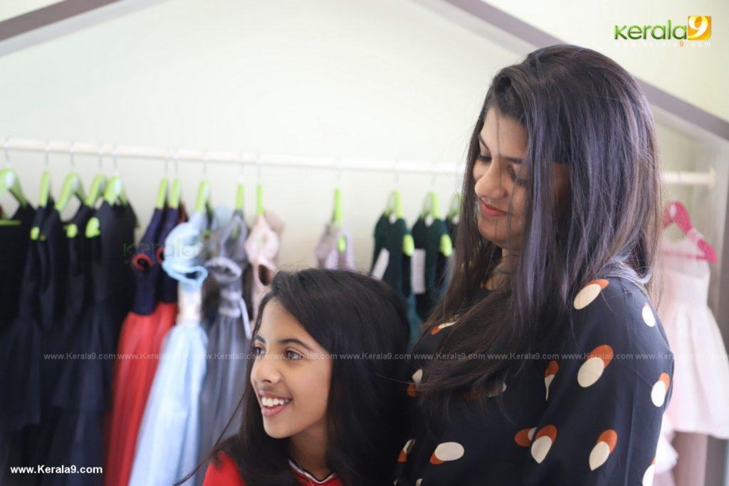 Aju Varghese Wife Augustina Manu launched Kids Boutique Photos 050 - Kerala9.com