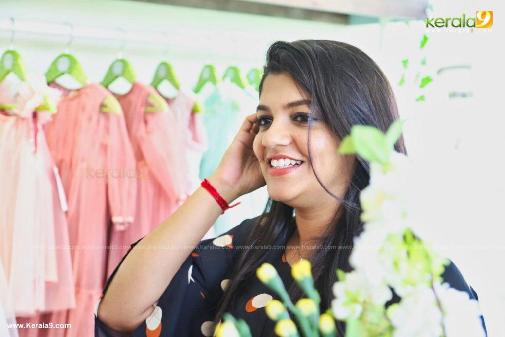 Aju Varghese Wife Augustina Manu launched Kids Boutique Photos 055 - Kerala9.com