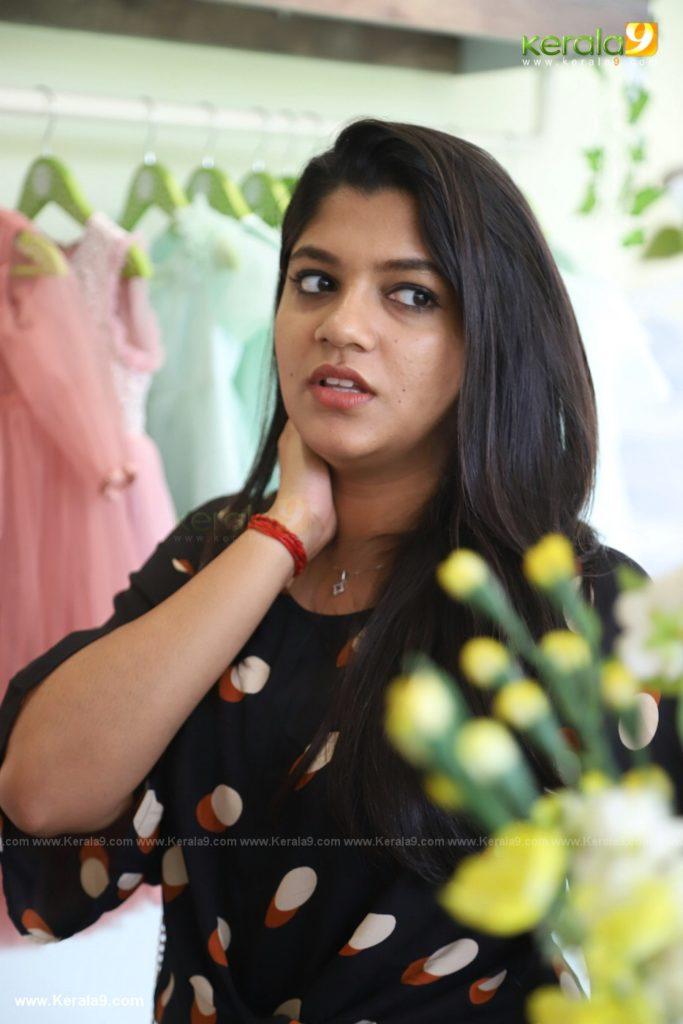 Aju Varghese Wife Augustina Manu launched Kids Boutique Photos 057 - Kerala9.com