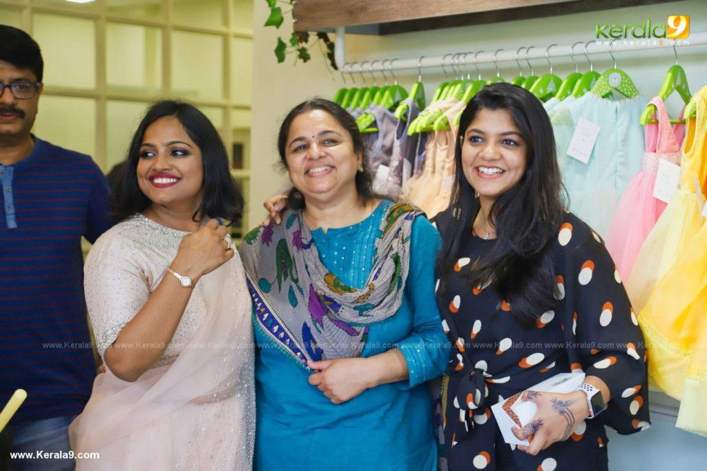 Aju Varghese Wife Augustina Manu launched Kids Boutique Photos 059 - Kerala9.com