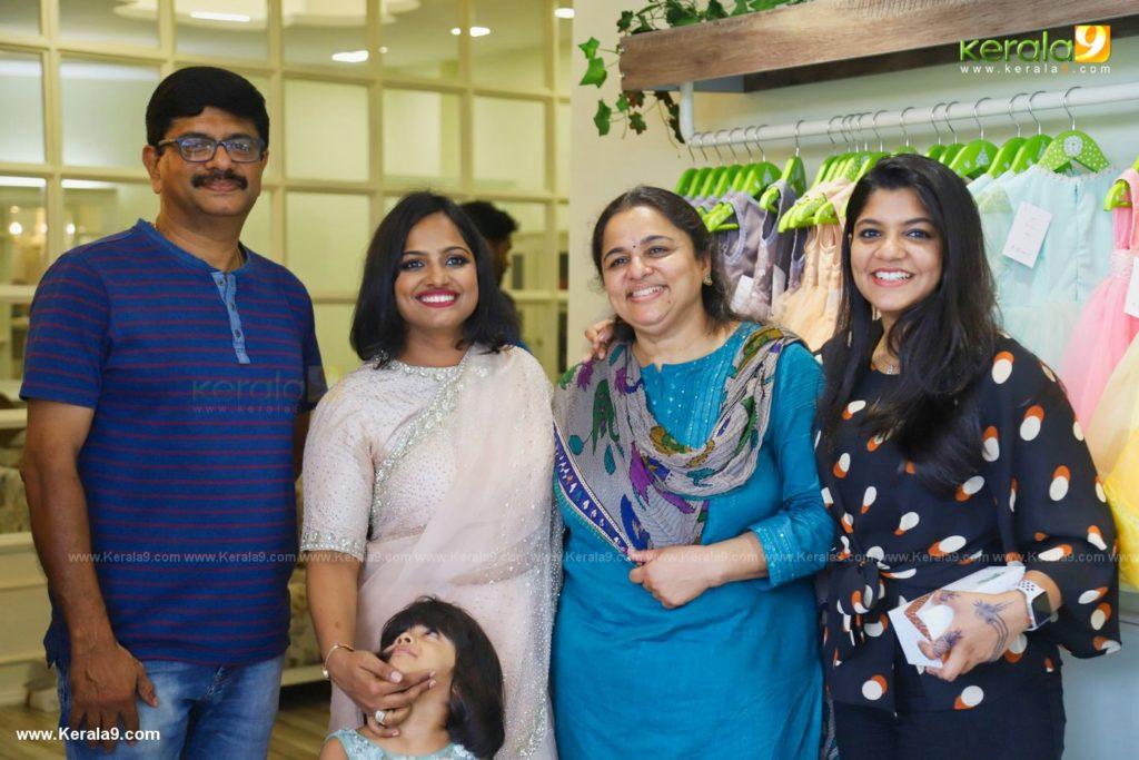 Aju Varghese Wife Augustina Manu launched Kids Boutique Photos 060 - Kerala9.com