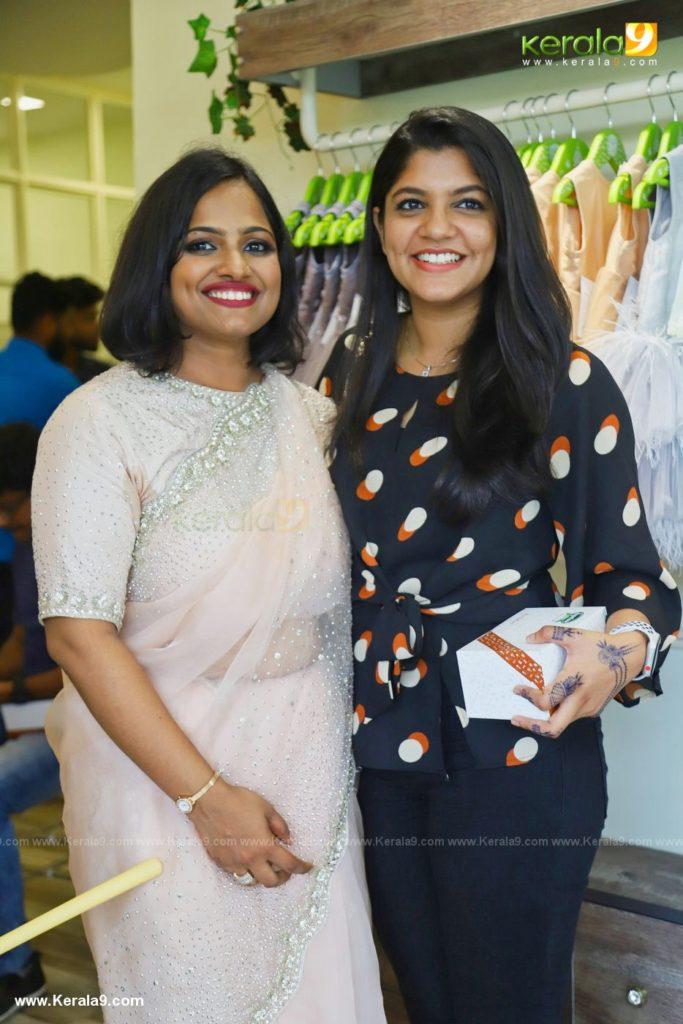 Aju Varghese Wife Augustina Manu launched Kids Boutique Photos 062 - Kerala9.com