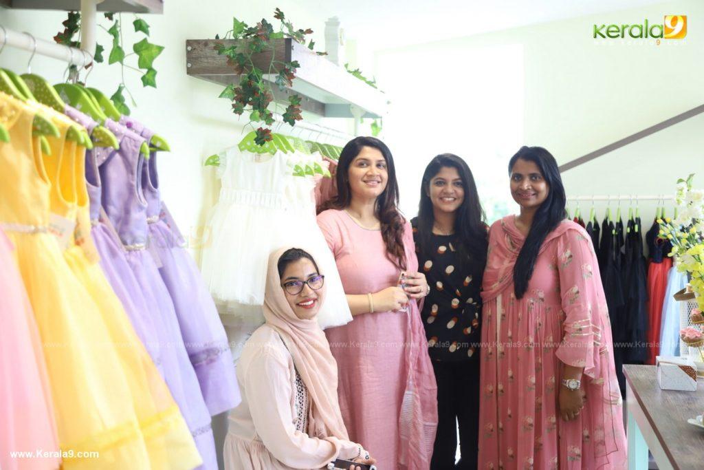 Aju Varghese Wife Augustina Manu launched Kids Boutique Photos 064 - Kerala9.com