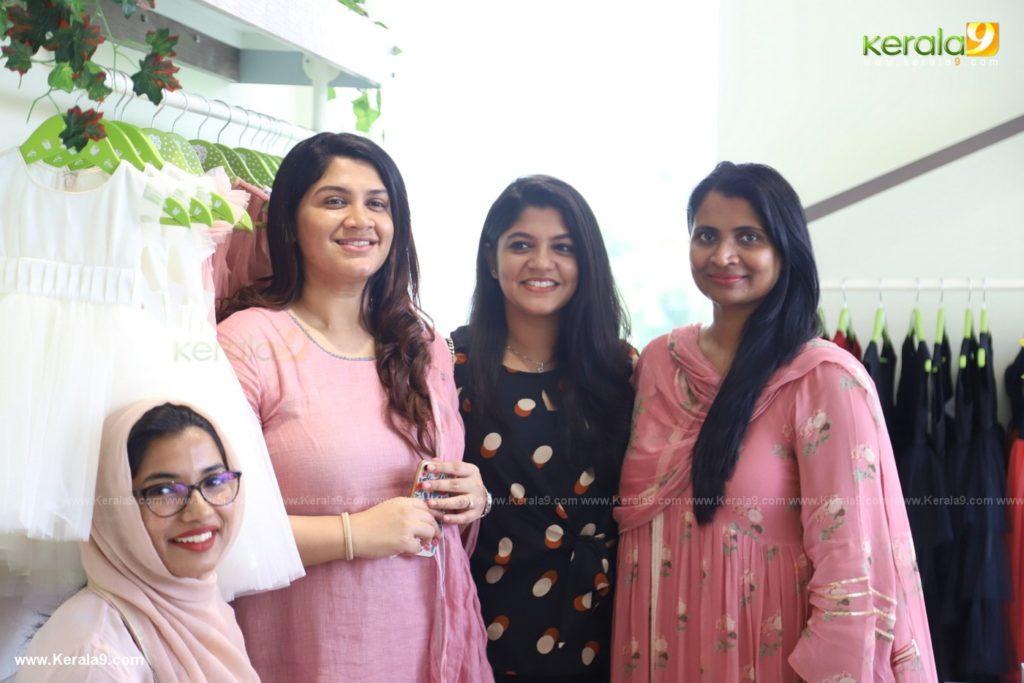 Aju Varghese Wife Augustina Manu launched Kids Boutique Photos 065 - Kerala9.com