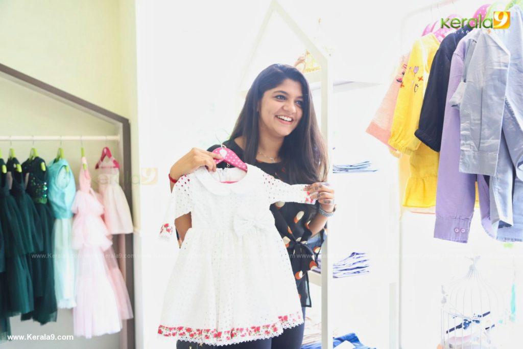 Aju Varghese Wife Augustina Manu launched Kids Boutique Photos 066 - Kerala9.com