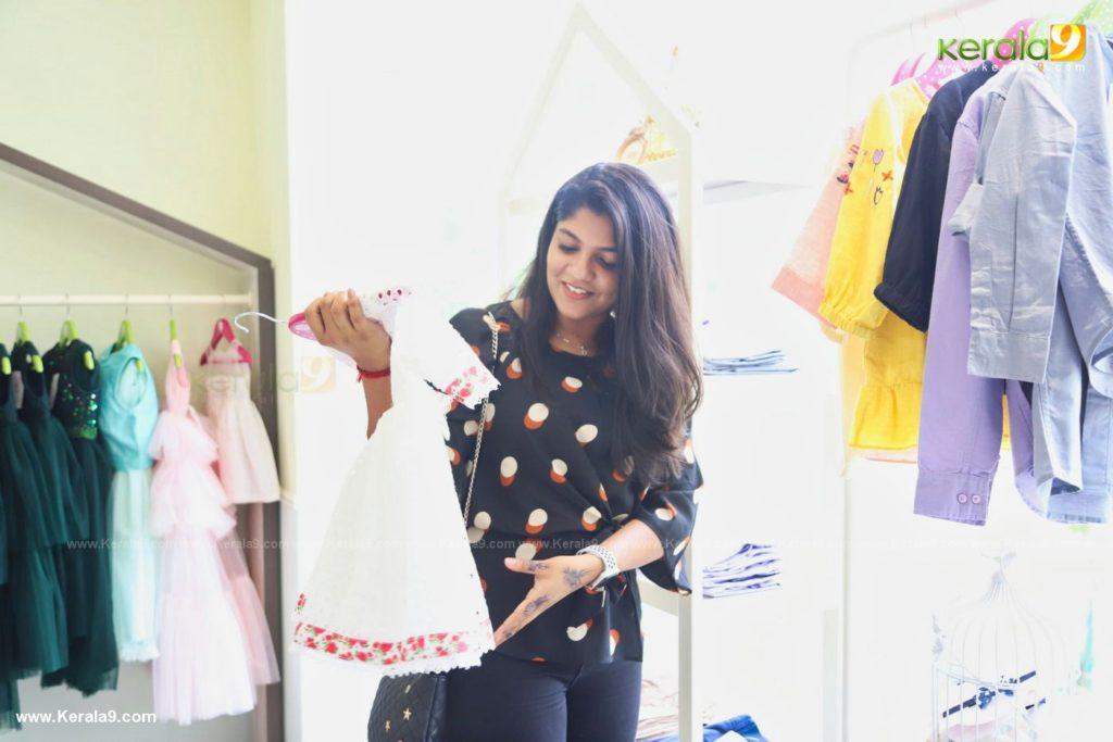 Aju Varghese Wife Augustina Manu launched Kids Boutique Photos 067 - Kerala9.com