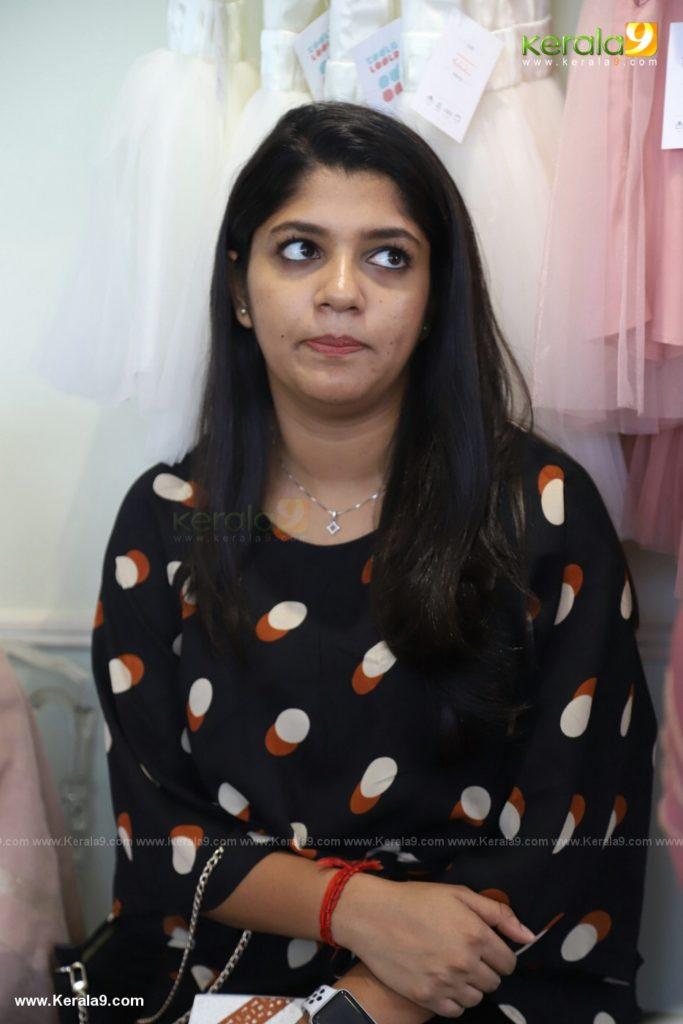 Aju Varghese Wife Augustina Manu launched Kids Boutique Photos 070 - Kerala9.com