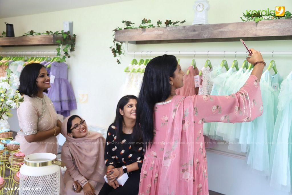 Aju Varghese Wife Augustina Manu launched Kids Boutique Photos 071 - Kerala9.com