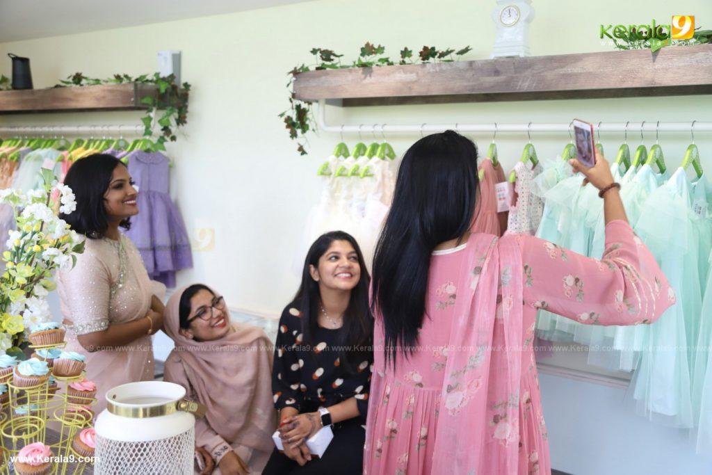 Aju Varghese Wife Augustina Manu launched Kids Boutique Photos 072 - Kerala9.com