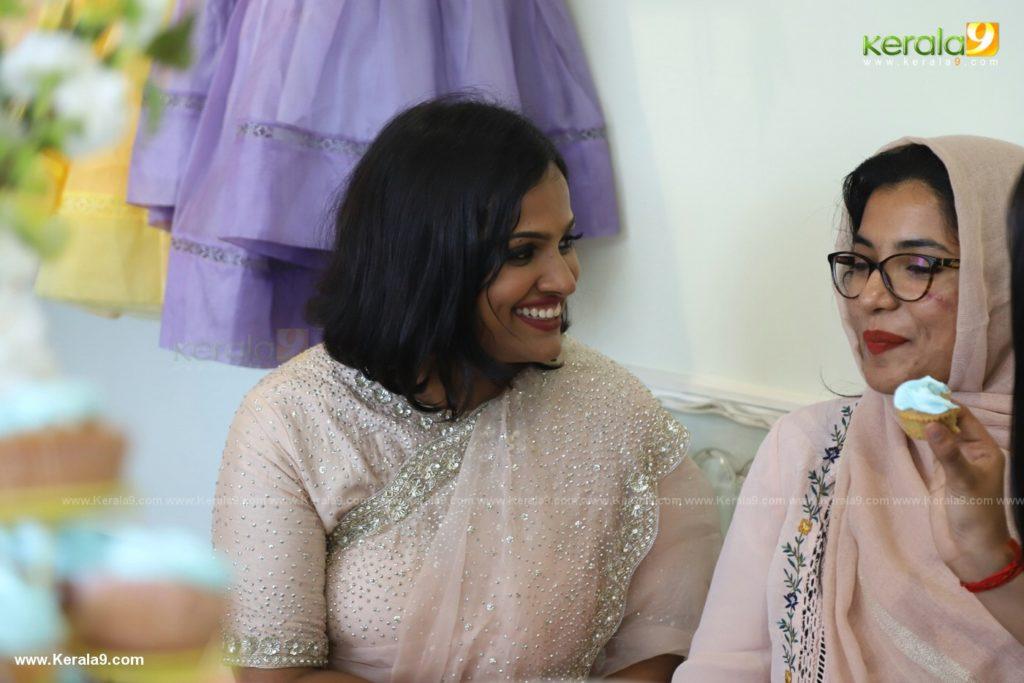 Aju Varghese Wife Augustina Manu launched Kids Boutique Photos 073 - Kerala9.com