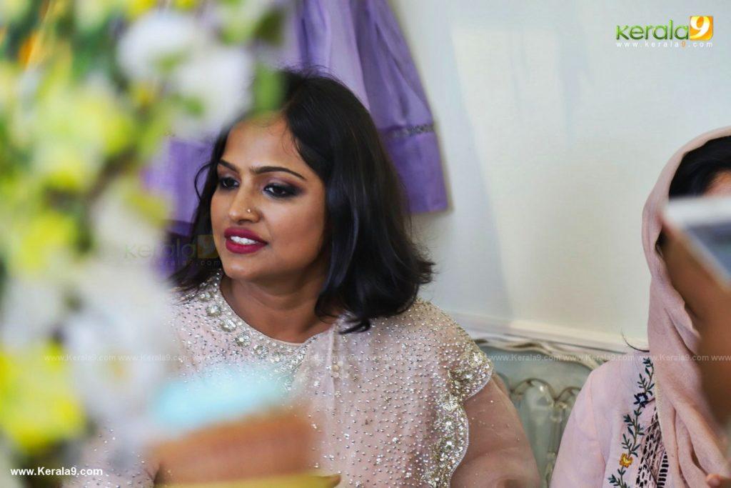 Aju Varghese Wife Augustina Manu launched Kids Boutique Photos 074 - Kerala9.com