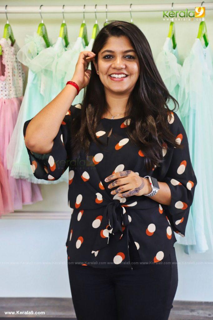 Aju Varghese Wife Augustina Manu launched Kids Boutique Photos 078 - Kerala9.com