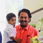 Aju Varghese Wife Augustina Manu launched Kids Boutique Photos - Kerala9.com
