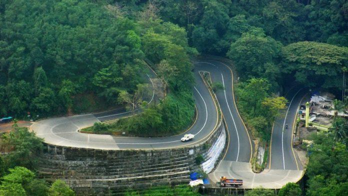 Thamarassery pass - Kerala9.com