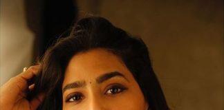 Aishwarya Lekshmi saree photos2908 13