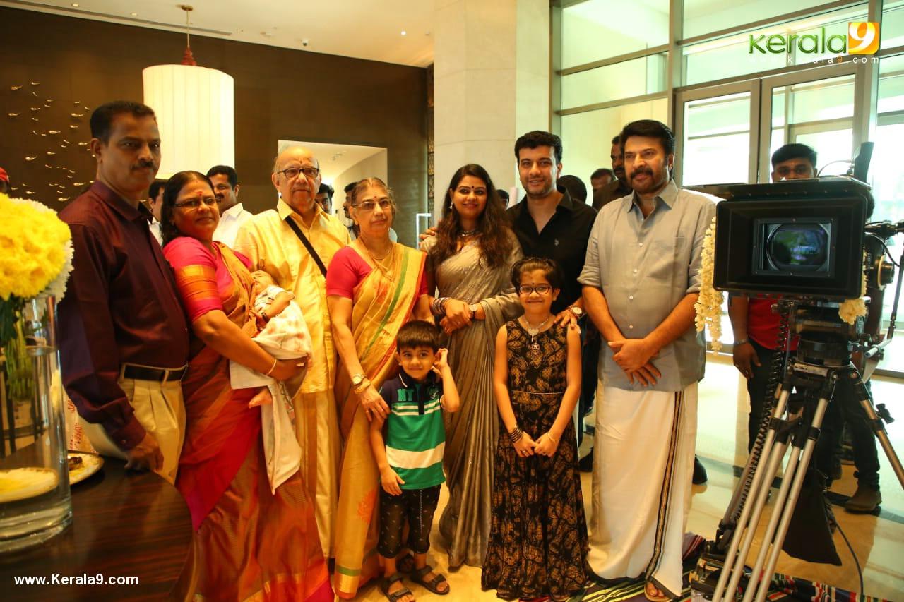 Ganagandharvan movie pooja photos 002 - Kerala9.com