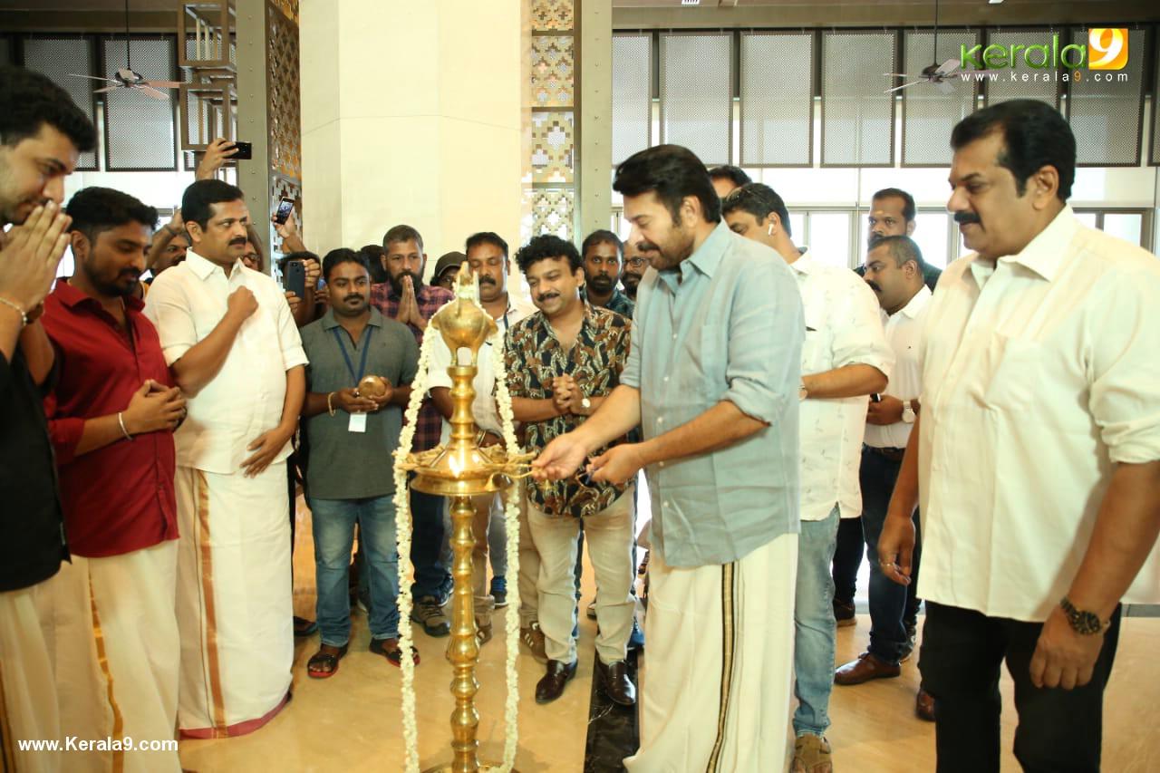 Ganagandharvan movie pooja photos 003 - Kerala9.com
